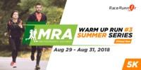MRA Summer Series