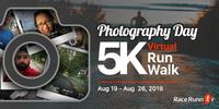World Photography Day 5K Run / Walk