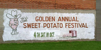 Sweet Potato Festival 5K