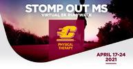 Stomp Out MS Virtual 10k Run