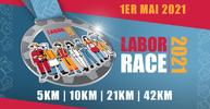 Labor Race -  42K