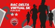 RAC Delta 5K Fun Run/Walk