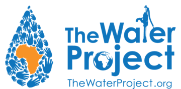 The Water project Logo