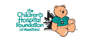 Children's Hospital Foundation Logo