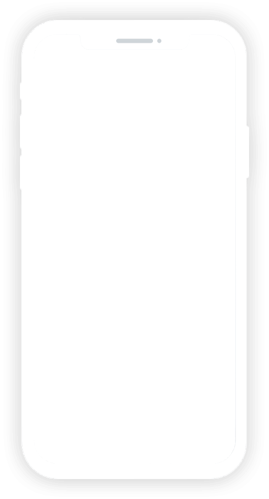 iPhoneX frame mockup